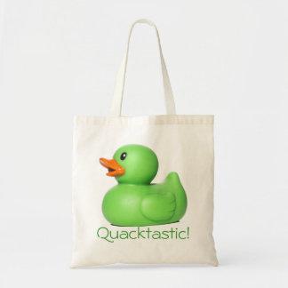 Quacktastic!