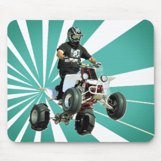 Quad Bike / ATV Mouse Pad