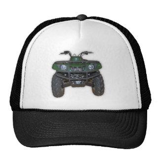 quad bike - atv trucker hat