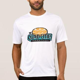 Quad Cities Marathon Tee Shirts