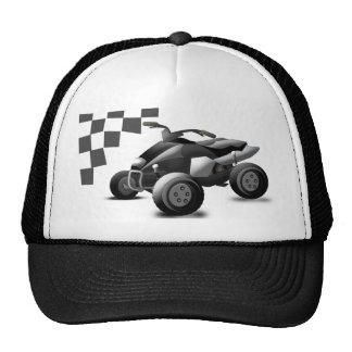 Quad hat