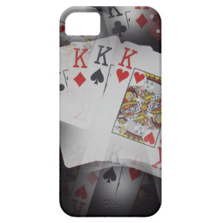 Quad_Kings,_ Case For The iPhone 5