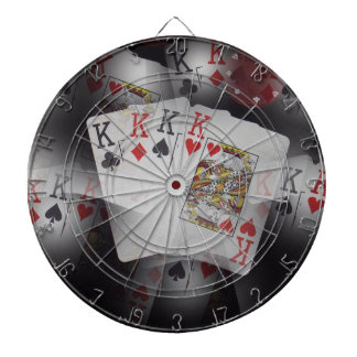 Quad_Kings,_ Dartboard