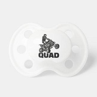 Quad Pacifier