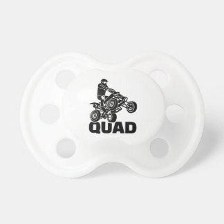 Quad Pacifiers