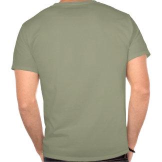 Quad Survival  shirt