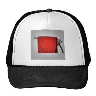 Quad Trucker Hat