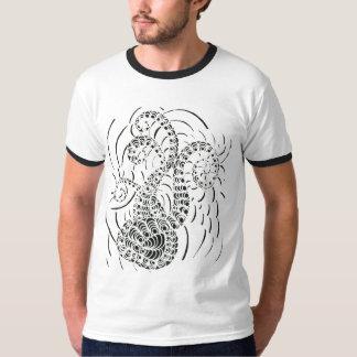 QUADopus t-shirt (child sizes available)