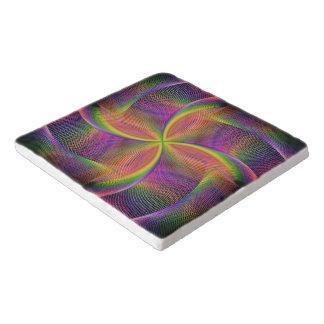 Quadratic rainbow trivet