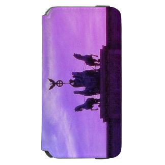 Quadriga Brandenburg Gate 003.0, Berlin Incipio Watson™ iPhone 6 Wallet Case