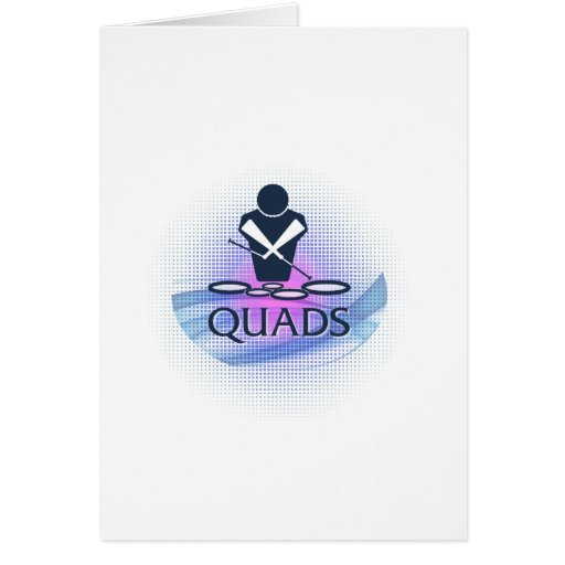 Quads Cards