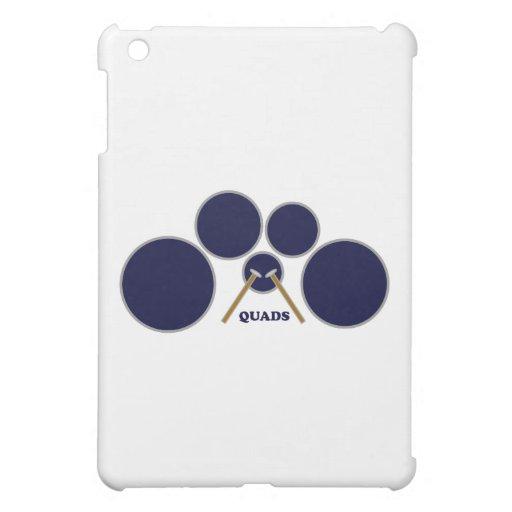 quads iPad mini case