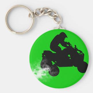 quads key chain