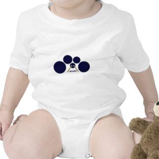 quads baby bodysuits