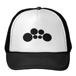 Quads - Two spocks Trucker Hat