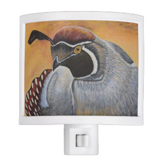 Quail Nightlight Night Lites