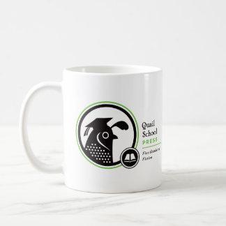 Quail School Mug