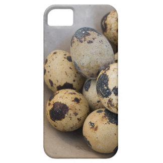 Quails eggs iPhone 5 cases