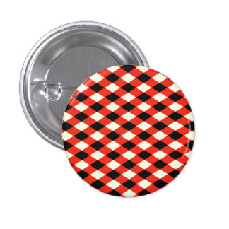 Quality Diplomatic Cheery Enthusiastic 1 Inch Round Button