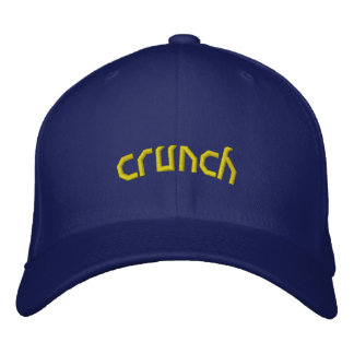 quality hat ,messaged embroidered hat