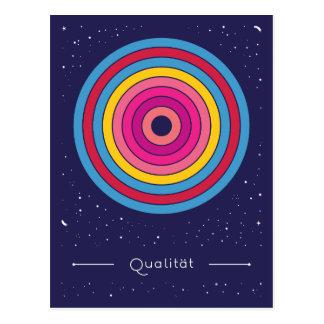 Quality Postcard