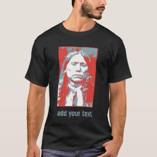 Quanah Parker T-Shirt