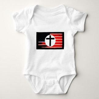 quand le fascisme vient en Amérique T Shirt