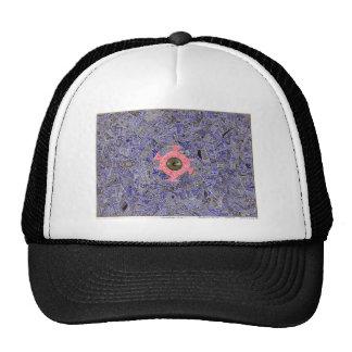 Quantum Eyz Trucker Hat