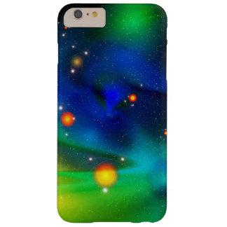 Quantum Foam Barely There iPhone 6 Plus Case
