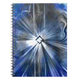 Quantum Imagination Note Book