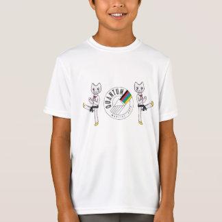 Quantum Kittens T-Shirt