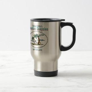 Quantum Quayzie Travel Mug