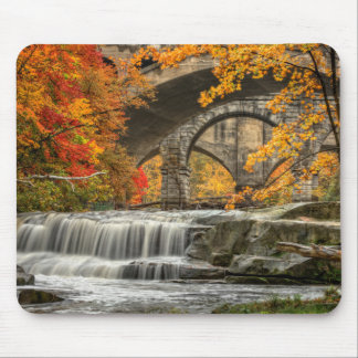 Quarry Rcok Falls Mouse Pad