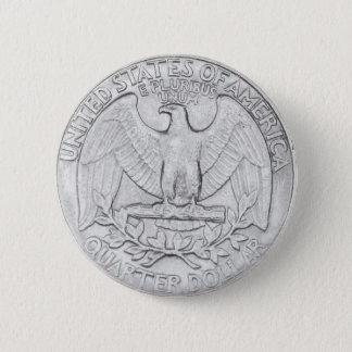Quarter Button