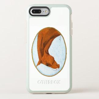 Quarter Horse OtterBox Symmetry iPhone 8 Plus/7 Plus Case