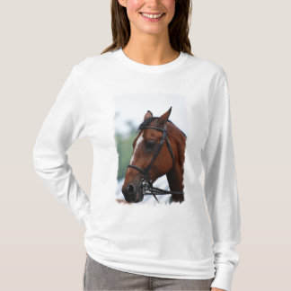 Quarter Horse Profile Hoody