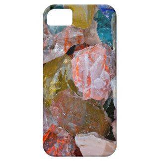 Quartz and Glass iPhone 5 Covers