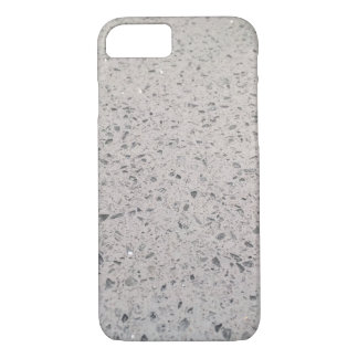 Quartz Stone Granite iPhone 7, Barely There iPhone 7 Case