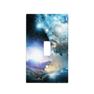 Quasar Light Switch Cover
