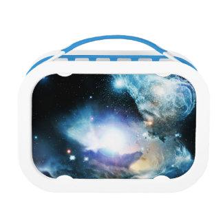 Quasar Lunch Box