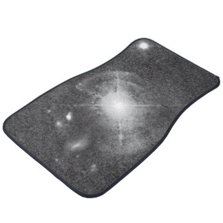 Quasar MC2 1635+119 (Enhanced) Car Mat