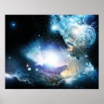 Quasar Poster