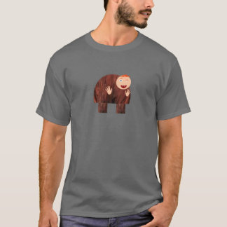 Quasimodo shirt