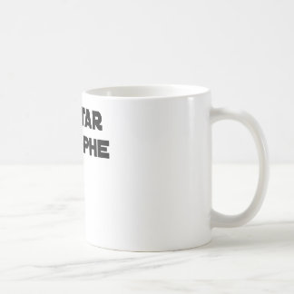 QUATAR STANZA - Word games - François City Coffee Mug