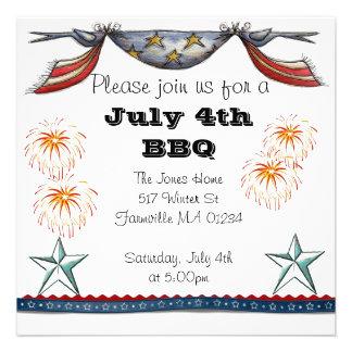 Quatrième d invitation de juillet