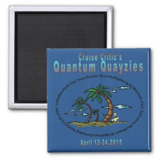 Quayzie Magnets