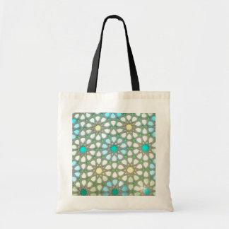 Quba Tote Bag