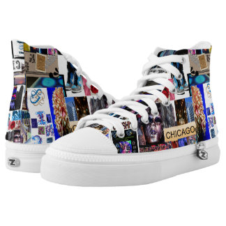 Que Essence Abstract Shoe Urban Soul (1)