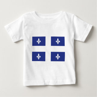 QUEBEC BABY T-Shirt