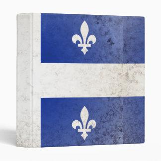 Quebec Binder